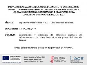 Publicidad Internacionalizacion 2017 OCIDE ITAPIN-2017-477